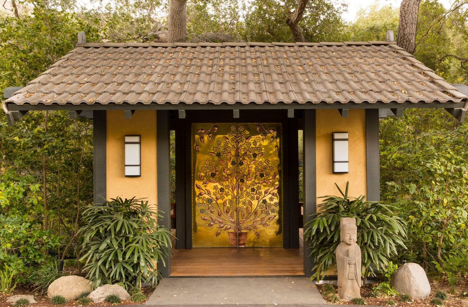 Experience the Golden Door in a whole new way! Transcend your guest experience of a lifetime well beyond our golden doors with the launch of our highly ... & Blog - Golden Door Pezcame.Com